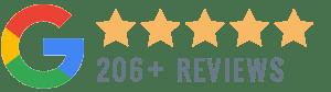 Google 5 Star Reviews for Elysian Wellness Centre